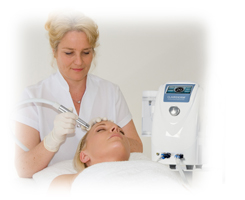 Clairderm Slim Microdermabrasion Treatment