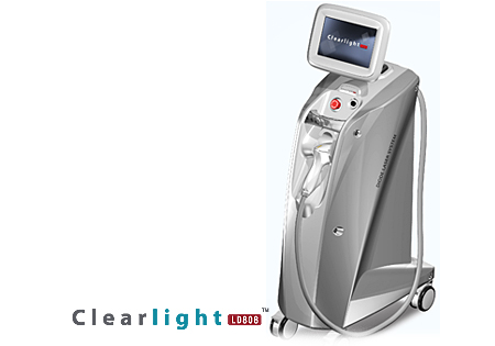 Clearlight LD808 Diode Laser